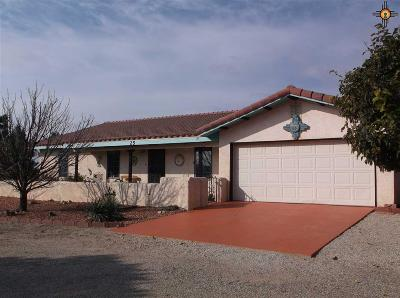 Carlsbad Single Family Home For Sale: 25 Nichol