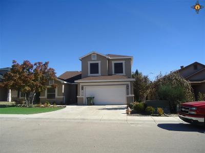 Carlsbad Single Family Home Active, U/C-Take Back Ups: 1826 Hays Dr