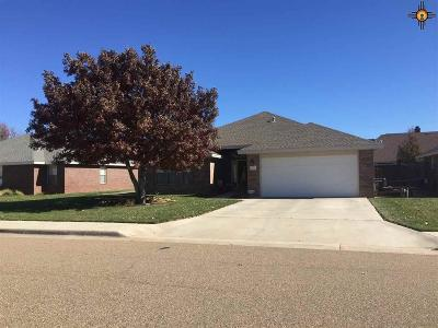 Clovis Single Family Home For Sale: 1813 Arbor