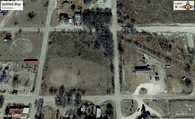 Tatum NM Residential Lots & Land For Sale: $14,500