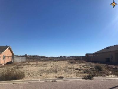 Gallup NM Residential Lots & Land For Sale: $40,000