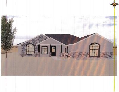 Hobbs Single Family Home Under Contract-Don't Show: Lot 14 Kansas Rd