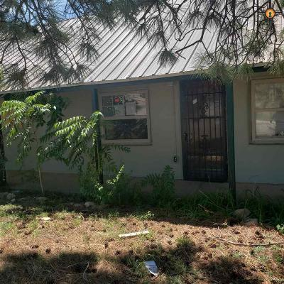 Santa Rosa Single Family Home For Sale: 361 S 2nd