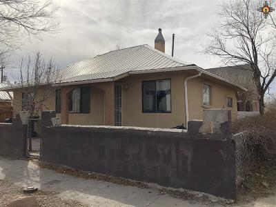 Gallup Multi Family Home For Sale: 511 N Fourth St.