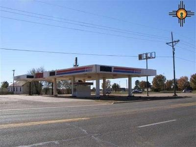 Clovis Commercial For Sale: 3321 W 7th Street