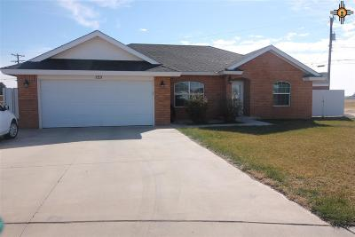 Clovis Single Family Home For Sale: 129 Sombrero