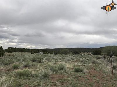 Bluewater Acres NM Residential Lots & Land For Sale: $29,000