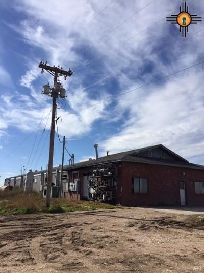 Hobbs Residential Lots & Land For Sale: 9111 Lovington Highway