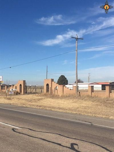 Residential Lots & Land For Sale: 400 E Hwy 60-70-84
