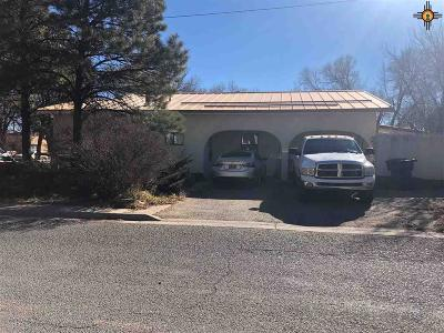 Las Vegas Single Family Home For Sale: 319 11 Th Street