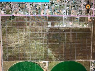 Curry County Residential Lots & Land For Sale: Cr 9 And Sr 467