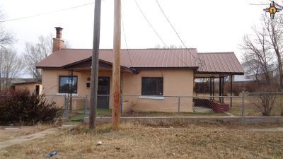 Las Vegas Single Family Home For Auction: 419 Sapello