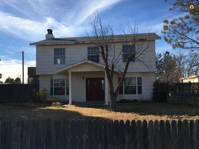 Carlsbad Single Family Home For Sale: 4201 Taos