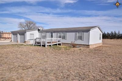 Manufactured Home Sold: 108 A Springwood Estates