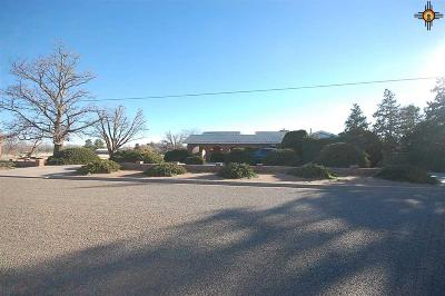 Clovis NM Single Family Home Under Contract-Don't Show: $159,900
