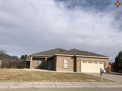 Artesia Single Family Home For Sale: 1407 S 25th