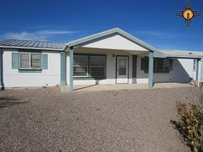 Manufactured Home For Sale: 111 Trinity
