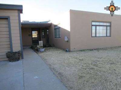 Hobbs Single Family Home Under Contract-Don't Show: 2713 N North Acres