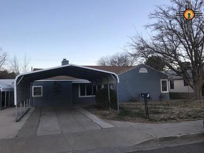 Artesia Single Family Home For Sale: 812 W Mann Ave