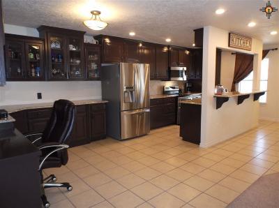 Clovis Single Family Home For Sale: 2612 Northglen Dr.