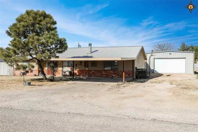 Hobbs Single Family Home For Sale: 906 W Indiana St.