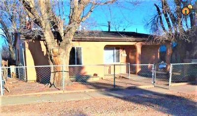 Las Vegas Single Family Home For Sale: 410 Chavez Street