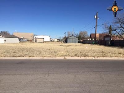 Hobbs Residential Lots & Land For Sale: 822 E Highland