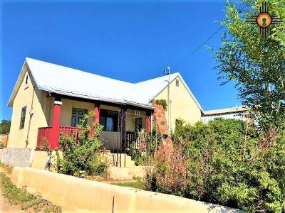 Las Vegas Multi Family Home For Sale: 715 South Pacific