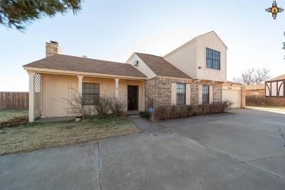 Single Family Home Under Contract-Don't Show: 2109 Castle Court