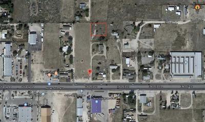 Hobbs Residential Lots & Land For Sale: Monsey
