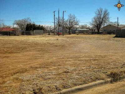 Curry County Residential Lots & Land For Sale: 513 Tennessee