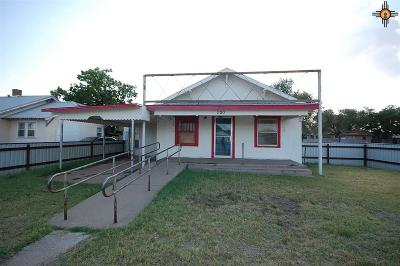 Clovis NM Commercial For Sale: $89,900