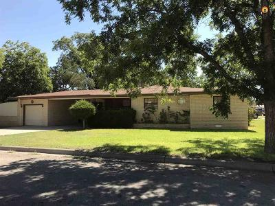 Carlsbad Single Family Home For Sale: 1124 W Thomas