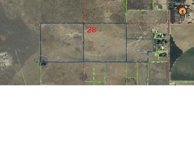 Hobbs Residential Lots & Land For Sale: Knowles Rd
