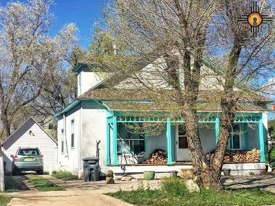 Las Vegas Single Family Home For Sale: 1023 Sixth Street