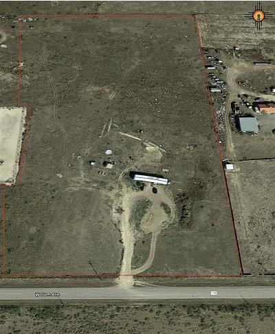 Lovington Residential Lots & Land Under Contract-Don't Show: 3114 W Gum Ave.