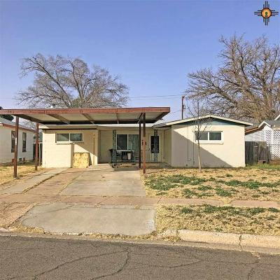 Hobbs Single Family Home For Sale: 1310 E Green Acres Dr