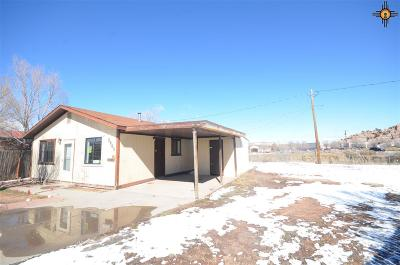 Gallup Single Family Home Under Contract-Don't Show: 2903 Marcella Circle