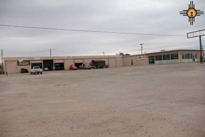 Commercial For Sale: 3604 National Parks Highway
