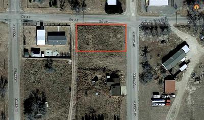 Tatum Residential Lots & Land For Sale: S Eubank