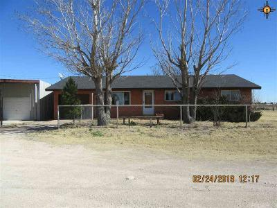 Lovington Single Family Home Under Contract-Don't Show: 5220 Six Shooter Rd