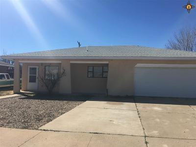 Clovis Single Family Home For Sale: 2912 Lafonda