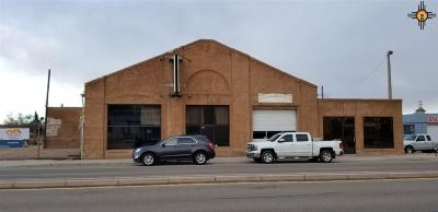 Commercial For Sale: 610 Grand Ave