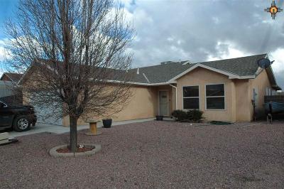 Single Family Home Under Contract-Don't Show: 3057 Pueblo Ct