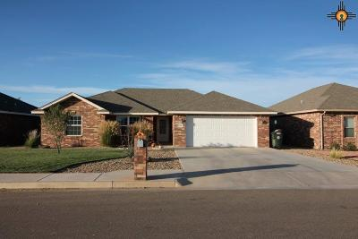 Clovis Single Family Home For Sale: 2336 Flagstone