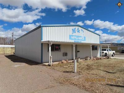 Commercial For Sale: 416 Santa Fe Ave.