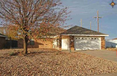 Clovis Single Family Home For Sale: 1756 Simmons