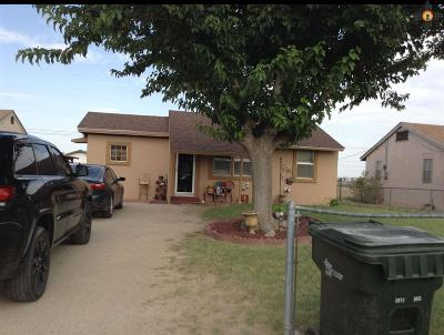 Carlsbad Single Family Home Under Contract-Don't Show: 2702 Davis St.