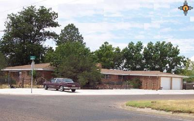 Portales NM Single Family Home For Sale: $299,000