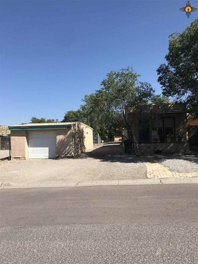 Gallup Single Family Home For Sale: 106 W Lincoln